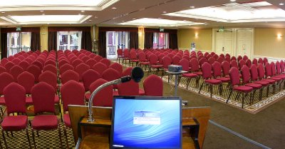 Carysfort Suite Meeting Space Thumbnail 1