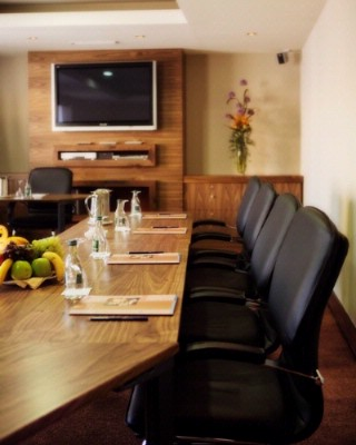 Photo of Park Business Centre Dedicated Meeting Rooms