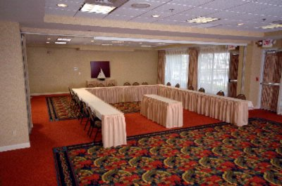 photo of chesapeake ballroom - Hilton Garden Inn Kent Island