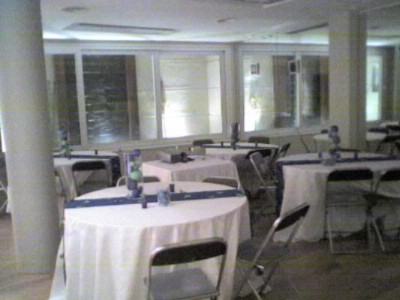 Photo of BAIRES meeting Room and Events