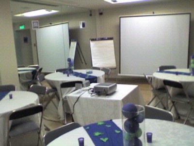 BAIRES meeting Room and Events Meeting Space Thumbnail 2