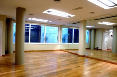 BAIRES meeting Room and Events Meeting Space Thumbnail 3