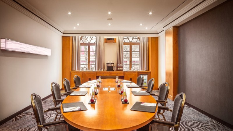 Photo of Executive Boardroom ignis
