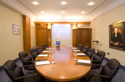 Photo of Executive Boardroom Bosch