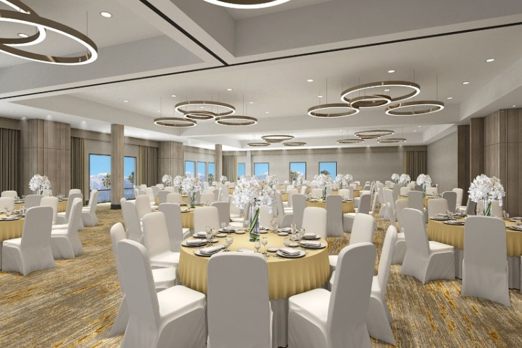 Photo of Sorrento Ballroom