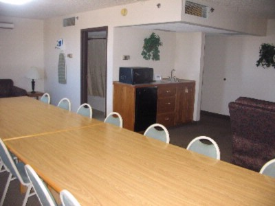 Photo of Executive Suite 317