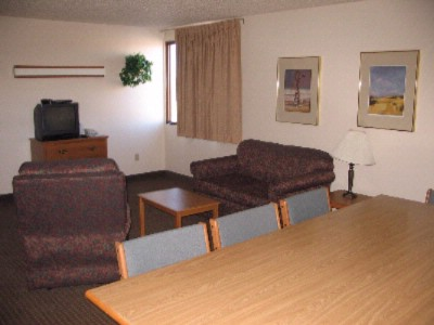 Executive Suite 417 Meeting Space Thumbnail 1