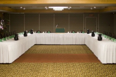 Photo of Convention Room F