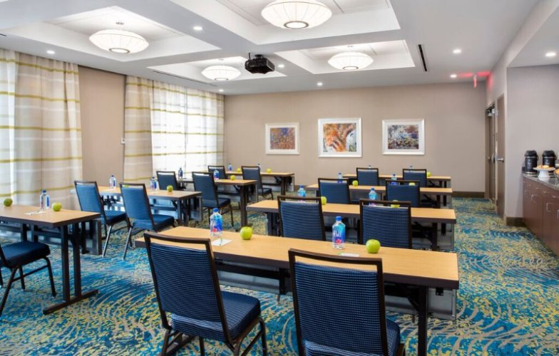 Photo of Coral Sands Meeting Room