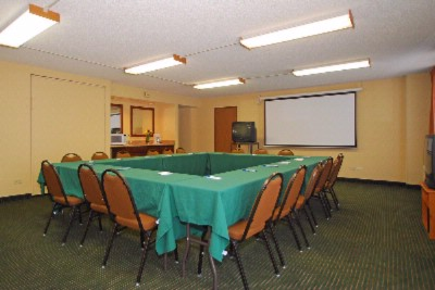 Photo of Meeting Room 2
