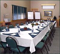 Photo of Miette Meeting Room