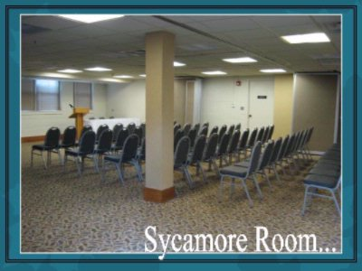 Photo of Sycamore Room A, B & C