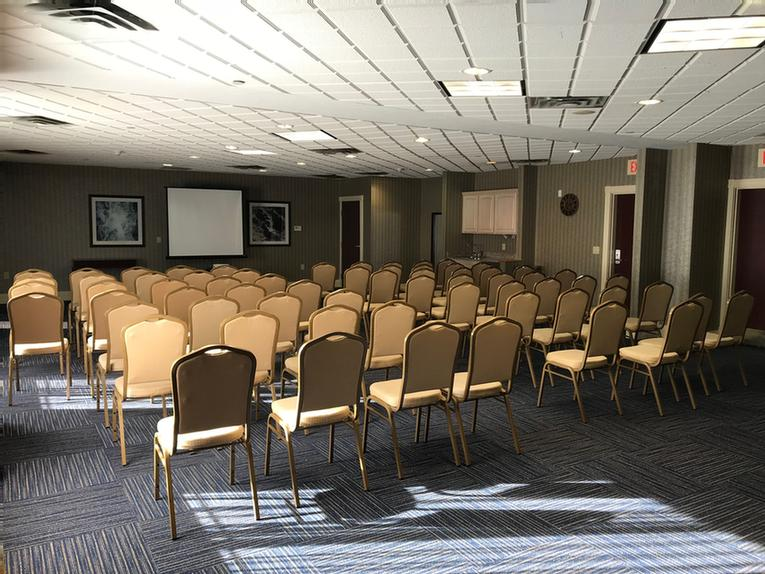 Banquet Room 1 Meeting Space Thumbnail 1