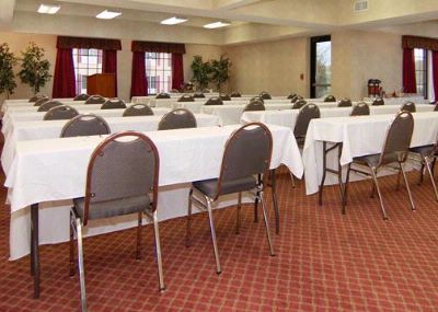 Photo of Lebanon Event Room