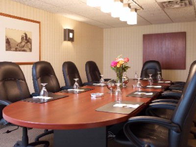 Photo of Elk Creek Boardroom