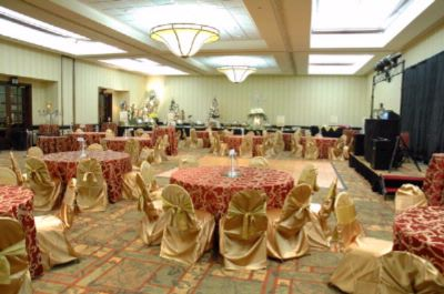 Charlotte Ballroom Meeting Space Thumbnail 2