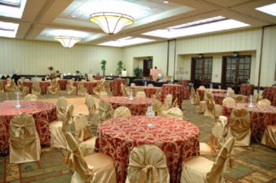 Charlotte Ballroom Meeting Space Thumbnail 1