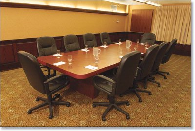 Photo of Meeting Room #2