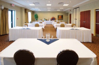 Photo of Don Ross Meeting Room