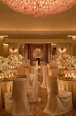 Photo of Four Seasons Ballroom Foyer