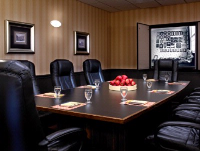 Photo of Think Boardroom