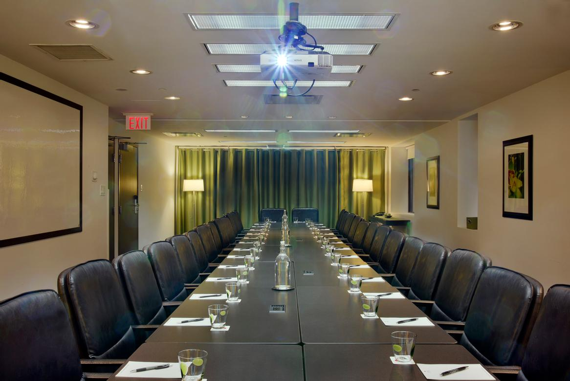 O'Connor Boardroom Meeting Space Thumbnail 3