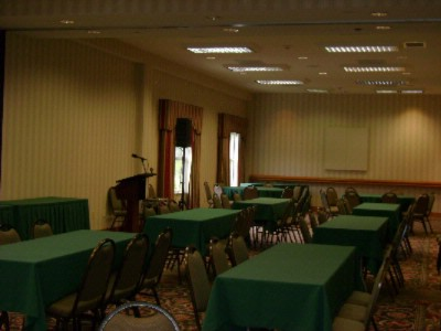 Capitol Ballroom Meeting Space Thumbnail 1