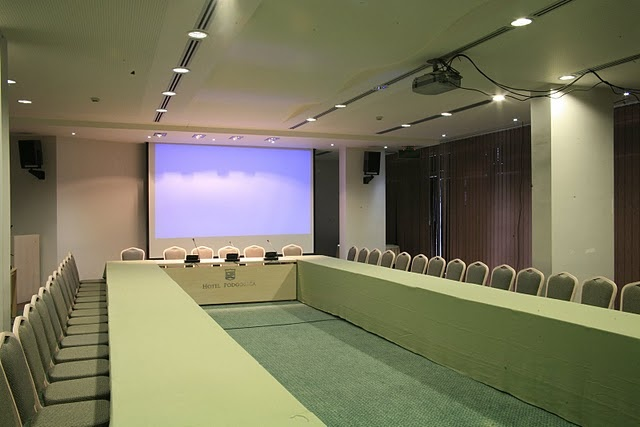 Conference room (Velika sala) Meeting Space Thumbnail 2