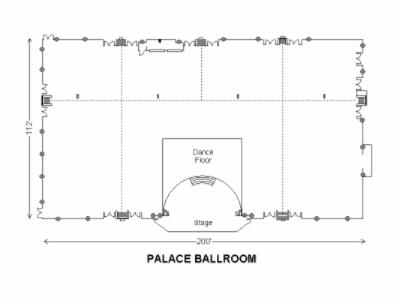 Photo of Omaha Ballroom
