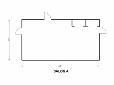 Photo of Salon A & B