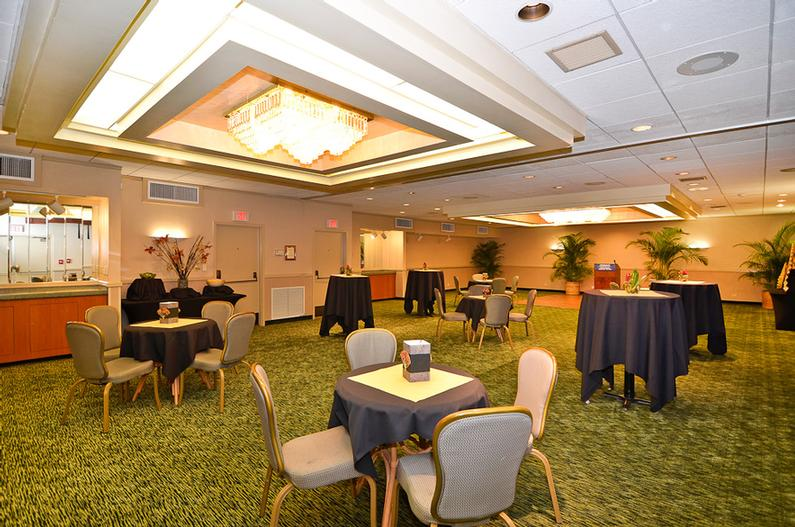 Photo of Hawaii Ballroom