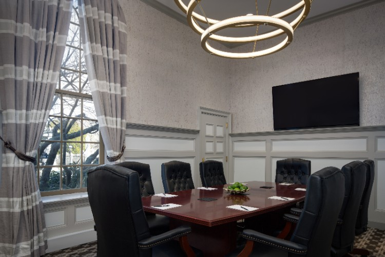 Photo of Pelham Boardroom