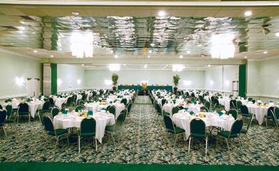 Photo of Grand Strand Ballroom