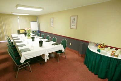 Photo of Boardrooms (4 Available)