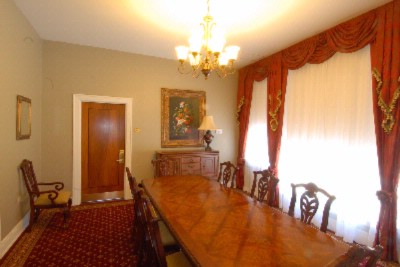 Photo of Roosevelt Room
