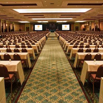 Photo of Grand Sierra Ballroom