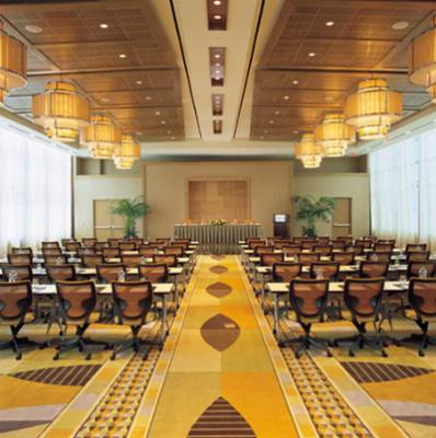 Photo of Conrad Ballroom