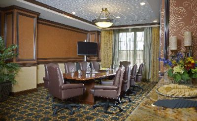 Photo of Louis Pfohl Executive Board Room