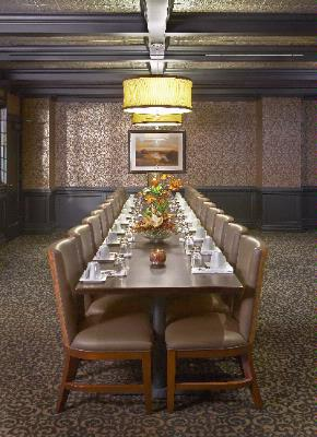 Photo of Caroline's Private Dining Room