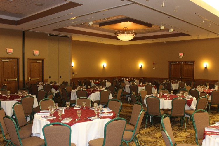 Photo of Woodlands Ballroom