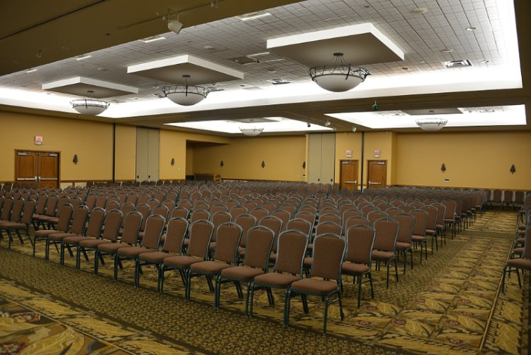 Woodlands Ballroom Meeting Space Thumbnail 2
