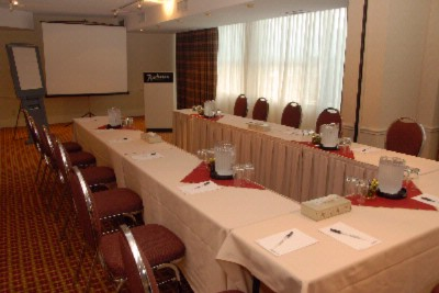 Radisson room Meeting Space Thumbnail 1