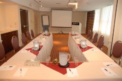 Radisson room Meeting Space Thumbnail 2