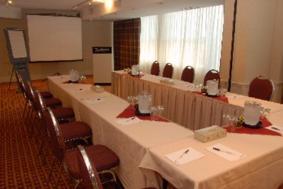 Radisson room Meeting Space Thumbnail 3