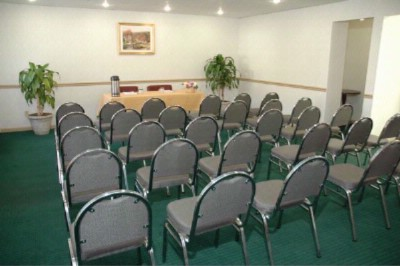 Photo of Quality Inn Meeting Room
