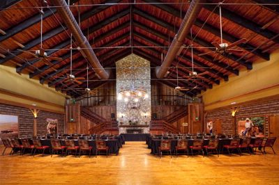 Photo of The Lodge - Grand Hall