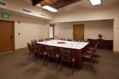 Photo of American Quarterhorse Room
