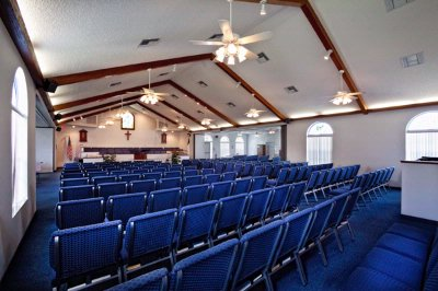 River Ranch Chapel Meeting Space Thumbnail 2