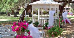 Wedding Gazebo Meeting Space Thumbnail 1