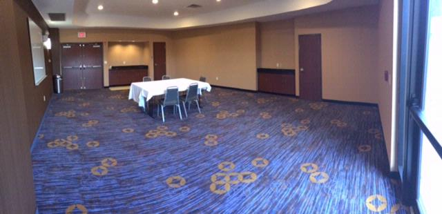 Photo of McCormick Meeting Room